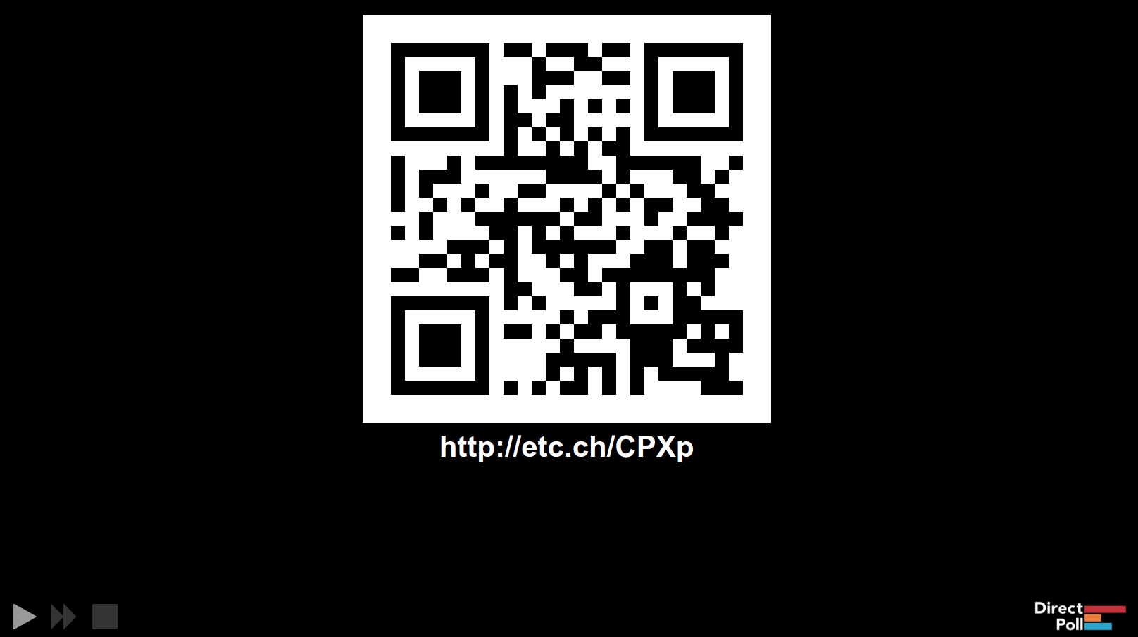 Interface enseignant